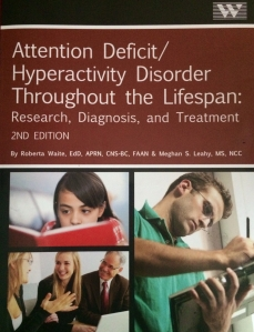 ADHD Lifespan book
